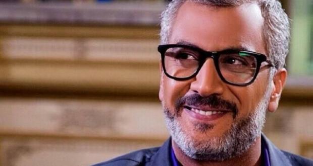 الممثل الاردني ياسر المصري