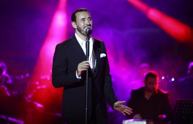 مهرجان قرطاج الدولي القيصر يغدق على جمهوره مزيدا من الحب والرومنسية