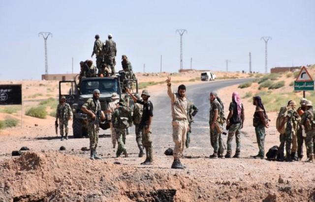 جيش سوري