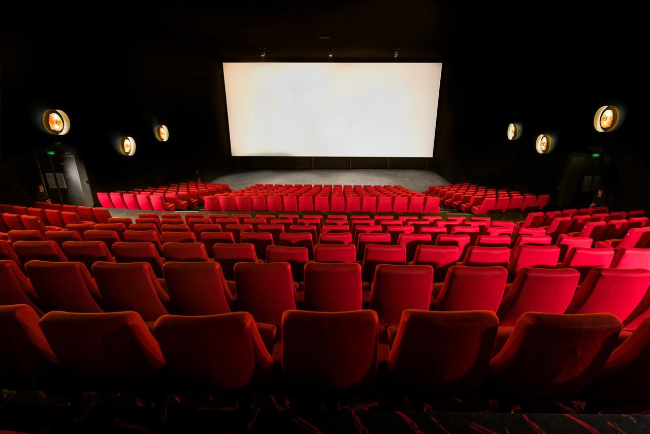 cinema - الإذاعة التونسية