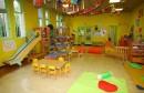 jardin d'enfant garderies