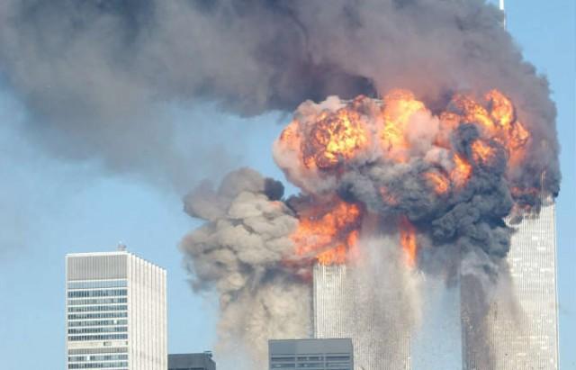 احداث 11 سبتمبر 2001