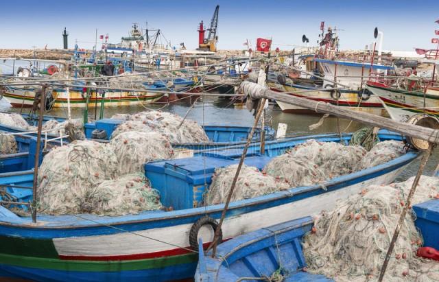 وزارة الفلاحة تنبّه البحّارة بالسواحل الشرقيّة وخليج قابس وتدعو إلى عدم الإبحار خلال الأيام القادمة