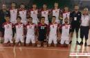 بطولة امم افريقيا للكرة الطائرة- المنتخب التونسي يواجه نظيره المغربي في نصف النهائي