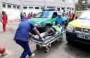 تصفيات أمم افريقيا قتيل وجرحى في تدافع قبل مباراة مدغشقر والسنغال