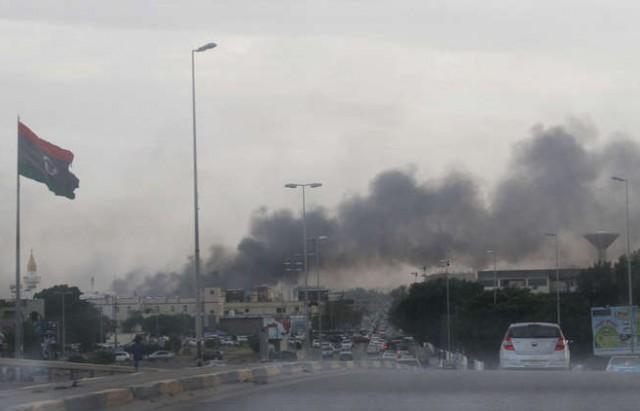 حفتر لا علاقة للجيش الليبي بالاشتباكات في طرابلس وسنتحرك في الوقت المناسب