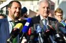 وزير الداخلية الألماني المفاوضات مع إيطاليا بشأن اللاجئين تمت