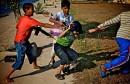 اطفال ليبيا