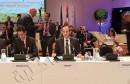 وزير الداخلية يستعرض في مؤتمر وزاري بالنمسا حول الأمن والهجرة جهود تونس في مجال التصدي للهجرة غير النظامية