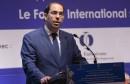 يوسف الشاهد : المنتدى الدولي للشراكة بين القطاعين العام والخاص