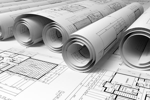مخطط بناءات