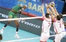 volleyball tunisie.
