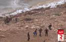 الأردن فيضانات سيول