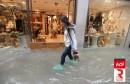 مقتل 6 أشخاص جراء أعاصير وأمطار غزيرة وفيضانات في إيطاليا
