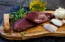 لحم الكنغر