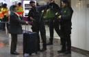 إنذارات أمنية تعطل حركة القطارات بمحطات في مدريد وبرشلونة