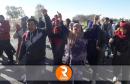 احتجاجات قفصة