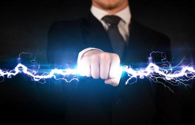 الكهرباء علاج للعديد من الأمراض