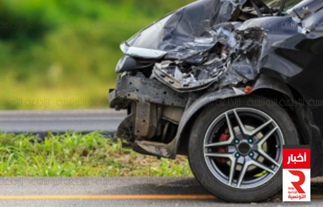 حادث accident