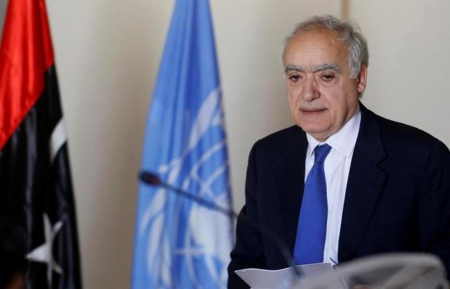 لا انتخابات في ليبيا الأمم المتحدة تتخلى عن الموعد