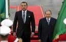 ملك-المغرب-ورئيس-الجزائر