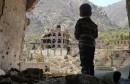 اطفال حرب اليمن