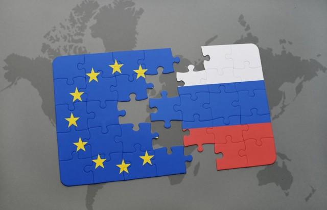 روسيا و الاتحاد الاوروبي