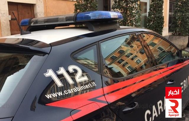 carabinieri ploice italienne