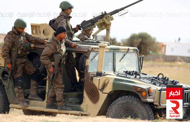 garde-nationale armee جيش