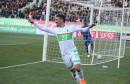 المنتخب الجزائري يفوز وديا على نظيره القطري 1-0