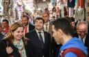 روني الطرابلسي تونس تخطط لاستقطاب مليون زائر فرنسي خلال سنة 2019