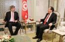 سفير سويسرا بتونس