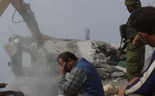 سلطات الاحتلال تقرر بناء 2500 وحدة استيطانية جديدة في الضفة الغربية