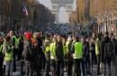 فرنسا احتجاجات