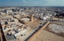 Kairouan_Tunisie_القيروان