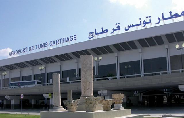 Sans-titreمطار-تونس-قرطاج