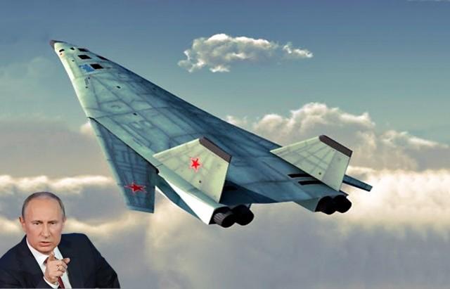 بوتين سلاح الطيران الروسي