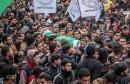 وفاة فتى فلسطيني متأثراً بجروح خلال احتجاجات الجمعة في غزة