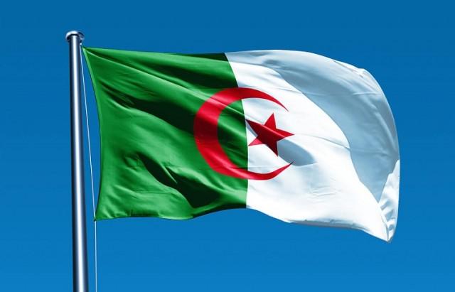 Algerie الجزائر