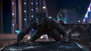 """فيلم """"النمر الأسود"""" يفوز بالجائزة الأولى من نقابة مشاهير الشاشة في هوليود"""
