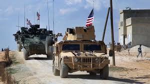 بدء عملية انسحاب القوات الأميركية من سوريا
