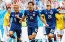 اليابان كرة قدم
