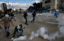 إصابة 17 فلسطينيا بالاختناق خلال مواجهات مع قوات الاحتلال شرق القدس المحتلة