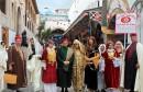 الاحتفال باليوم الصناعات التقليدية واللباس الوطني يوم 18 مارس 2019
