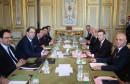 الشاهد بعد لقاء ماكرون فرنسا تضاعف استثماراها وترفع عدد السياح إلى مليون