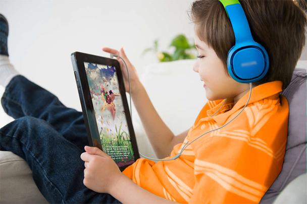 الموسيقى الصاخبة تتلف آذان جيل المستقبل