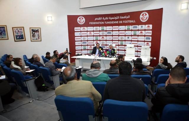 الان جيراس على اللاعبين اثبات احقية تواجدهم في المنتخب ضد اسواتيني والجزائر