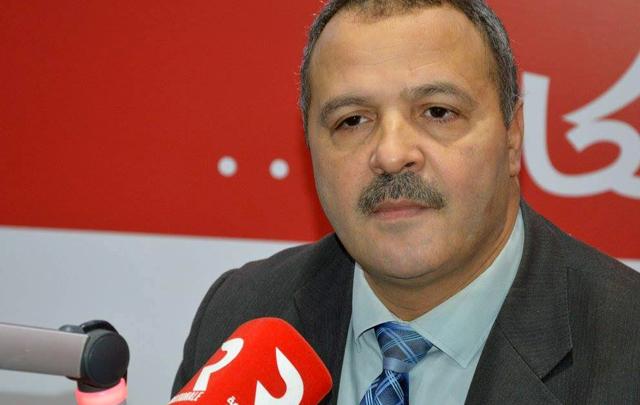القيادي بحركة النهضة عبد اللطيف المكي