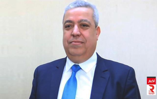 تم تكليف الرئيس المدير العام للتلفزة التونسية محمد لسعد الداهش بالاشراف على الاذاعة التونسية بالنيابة