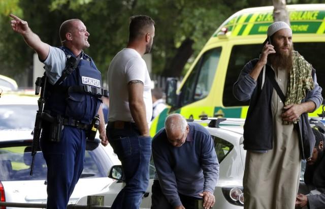 نيوزيلندا: لا يمكن حصر العدد النهائي لضحايا المسجدين